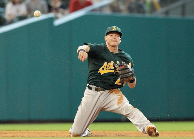 Josh+Donaldson+Oakland+Athletics+v+Houston+hwlgEzpRRC3x