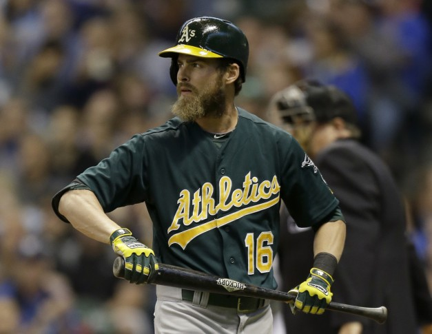 Josh+Reddick+Oakland+Athletics+v+Milwaukee+7oEum9FbqZKx