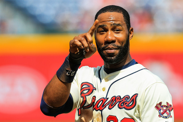 Jason+Heyward+Philadelphia+Phillies+v+Atlanta+zkSocZcTejDl